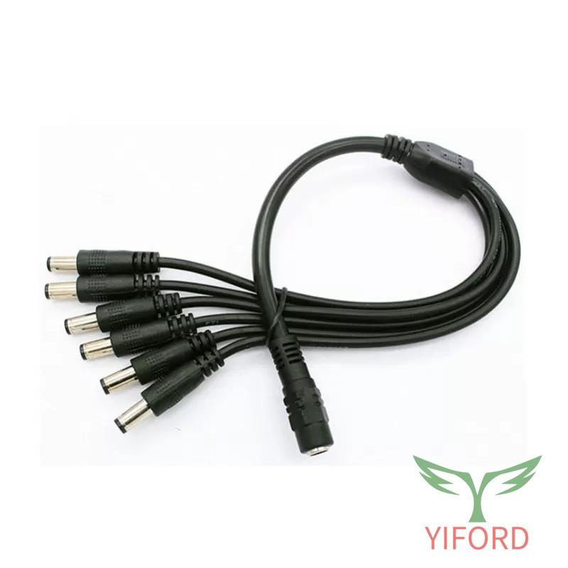 кабель токораспределителя Y 1 - 6