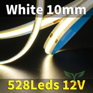 blanco 10mm 528leds 12V