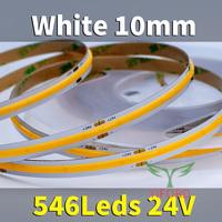 blanc 10mm 546leds 24V