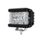 Cheap  IP68 Grade Waterproof 60W LED Car Work Light For Trucks & Agricultural Machinery CE RoHS Approved