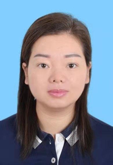 Carrie Liu