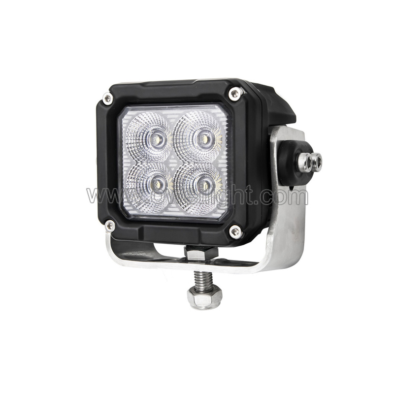 40W LED Mining Light
