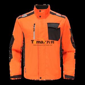 HV003T 防锯服夹克
