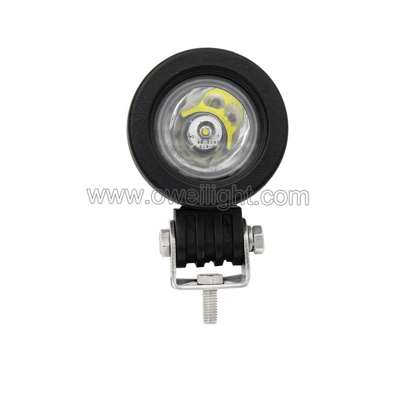 10W Off Road LED Work Light For JP Offroad ATV UTV Trucks
