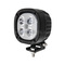 40W Square Agricultural Tractor Lights in Blue or White