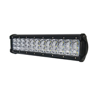 9W-162W Double row Led Light Bar for trucks SUV Off-road