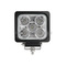 Best quality 50w super bright led work light for heavy duty Industrial trucks & car CE
