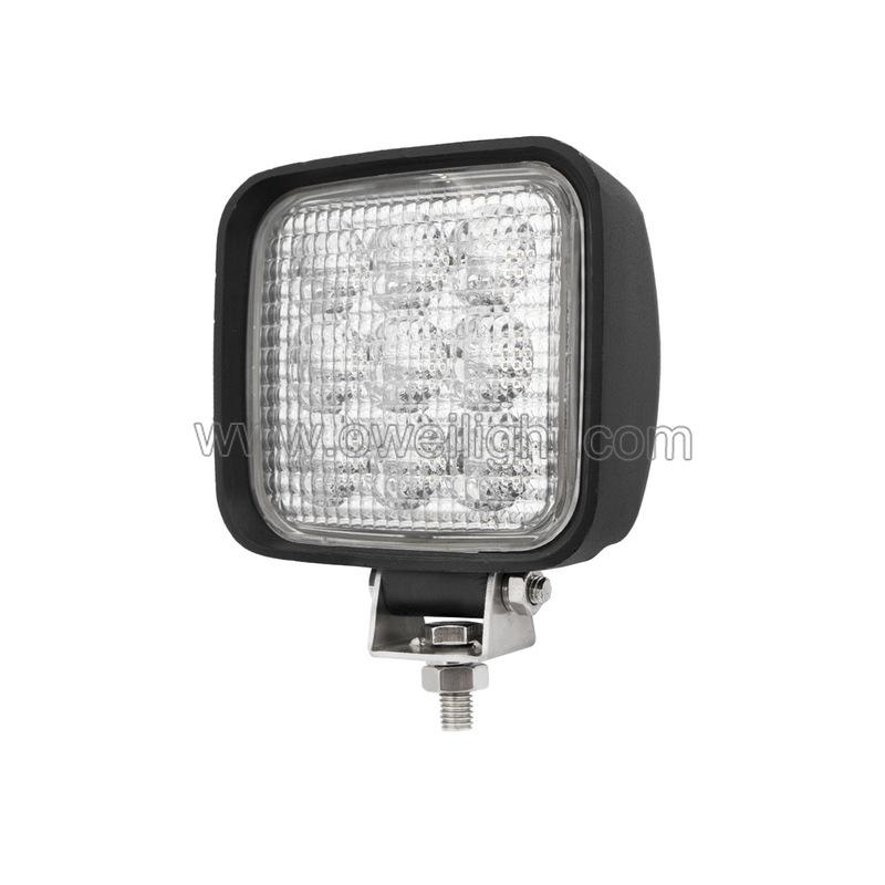 18W Forklift Truck Safety Lights