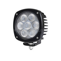 35w Square Agriculture Light for Class Tractors Agriculture Vehicles