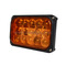 Amber Color Customized 60W Headlights for Jeep/SUV/ATV