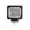 48w super bright led work light for 4x4 SUV Heavy Duty Industrial Trucks & Car