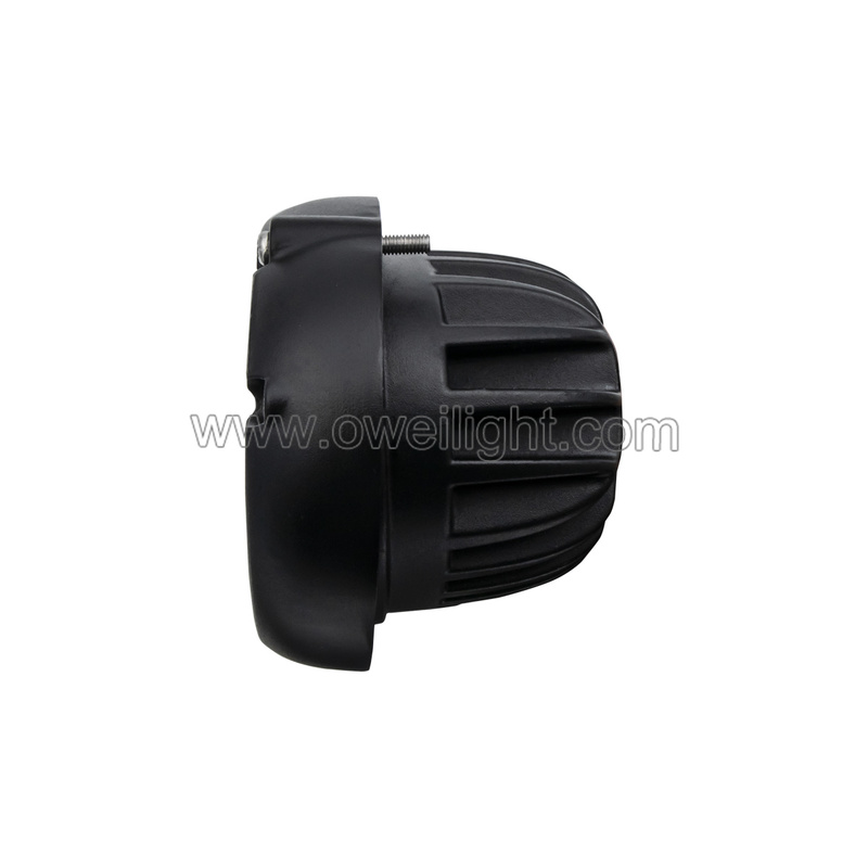 40w Oval Agricultural Light  Embedded Light