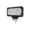 Rectangle  30w Car Accessories Led Work Lamp