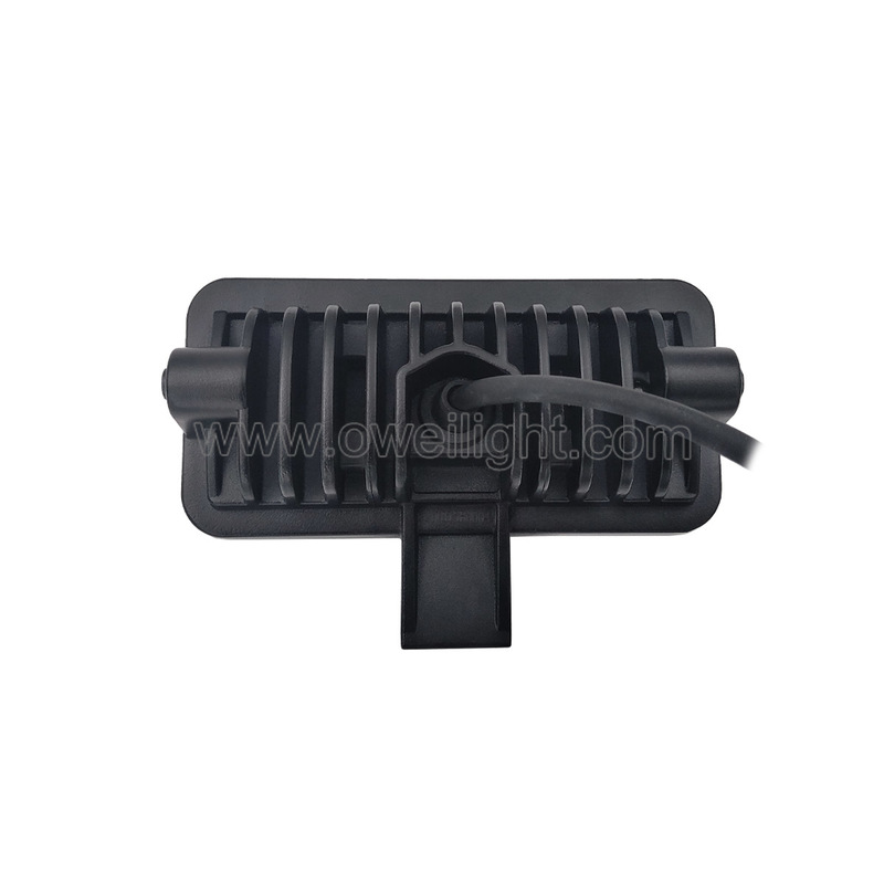 40w Square Agricultural Light  Embedded lamp
