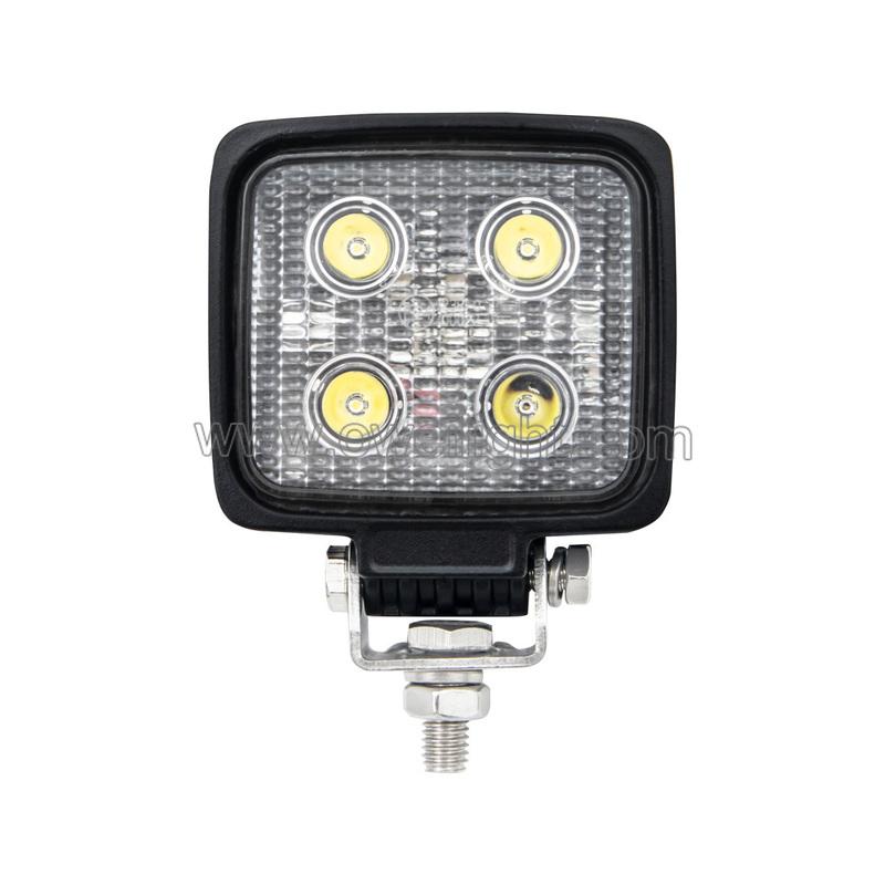 Truck Heavy Equipment Lights