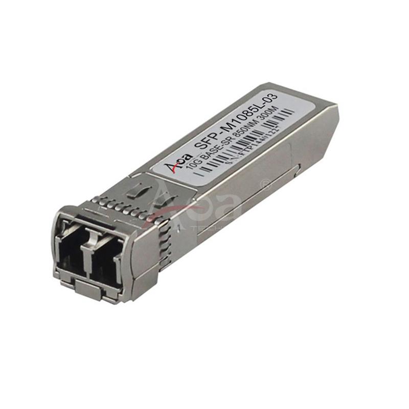 10Gbps MM SFP+ Transceiver