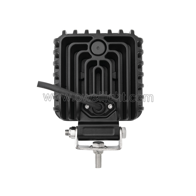 48-27W Work Light Suitable for Cars, Boats, 4x4s, Vans
