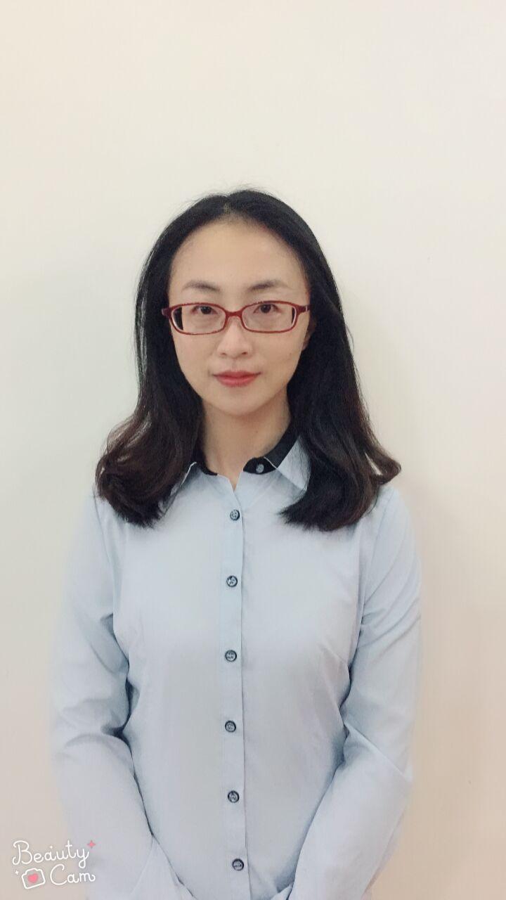 Ms.Jessie Lee