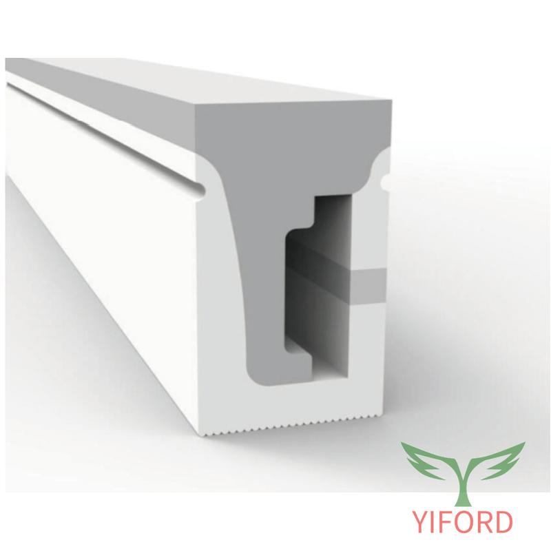 Vista lateral flexible Neon Flex 10*18mm