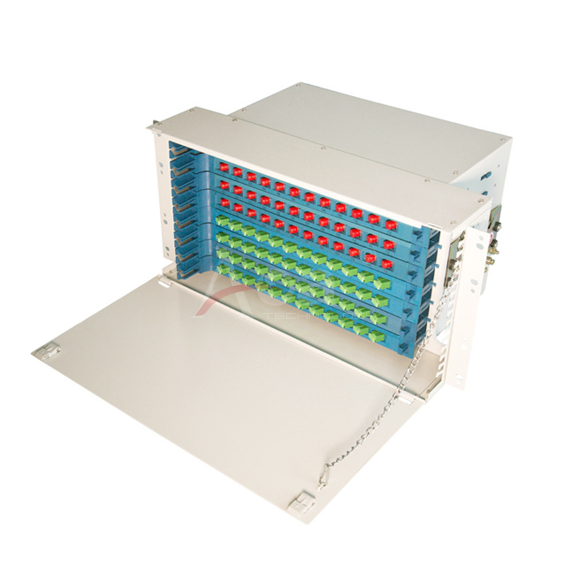 Fiber Termination Box