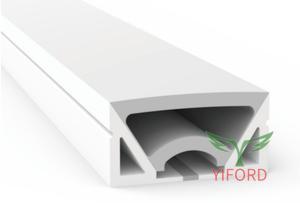 Vista superior Neon Flex  50*25mm