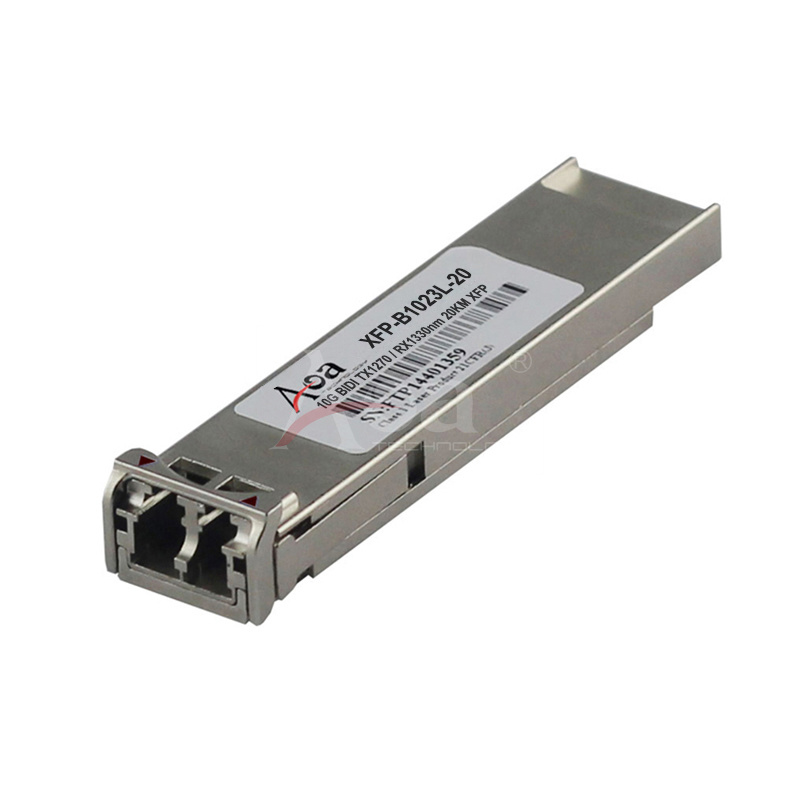 10Gbps XFP Bi-Di Transceiver