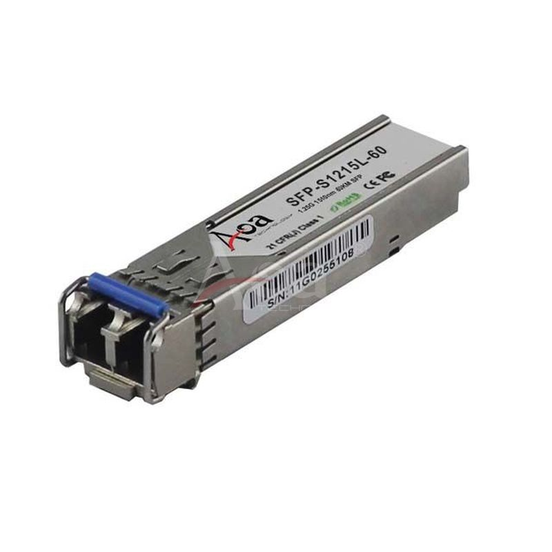 1.25Gbps SM SFP Optical Transceiver