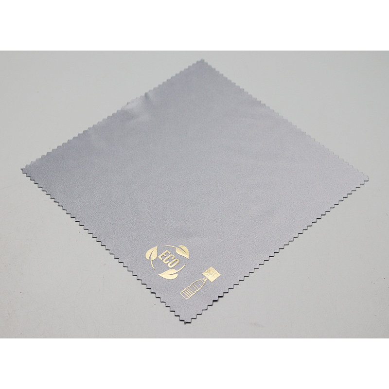 Recycled cleaning cloth