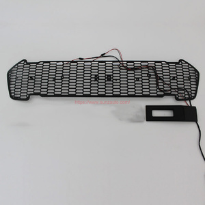 FORD RANGER T8 2018 FRONT GRILL COVER