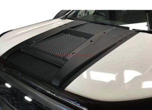 RANGER 15 BONNET SCOOPS COVER WITH NUTS