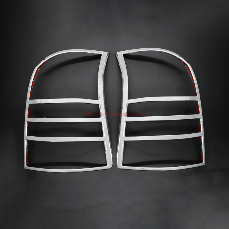 WISH 06 TAIL LIGHT COVER