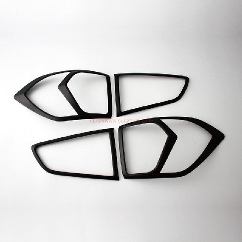ECOSPORT 18 TAIL LIGHT COVER