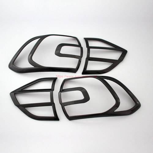 EVEREST 15 TAIL LIGHT COVER