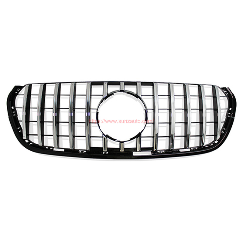X-CLASS 18 FRONT GRILL COVER