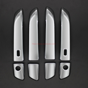 D-MAX 20 DOOR HANDLE COVER with smart hole