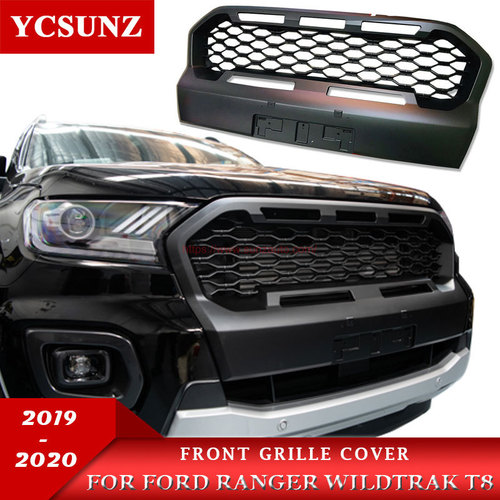 RANGER FRONT GRILL COVER
