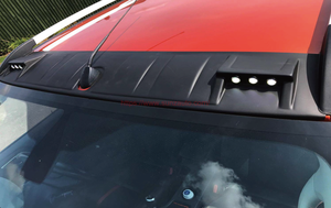 RANGER 15 FRONT ROOF COVER WITH LED
