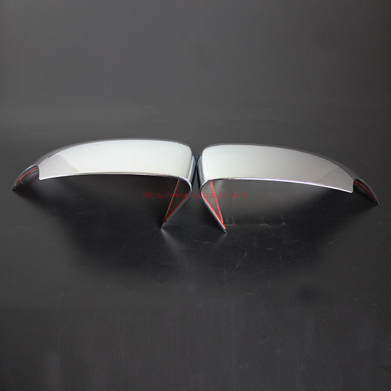 EVEREST15 镜罩 电镀