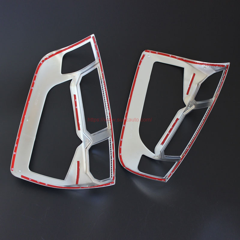 NP300 14 TAIL LIGHT COVER