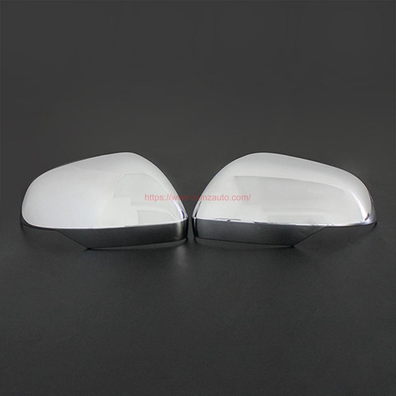 TRITON 2020 Chromed Mirror Cover