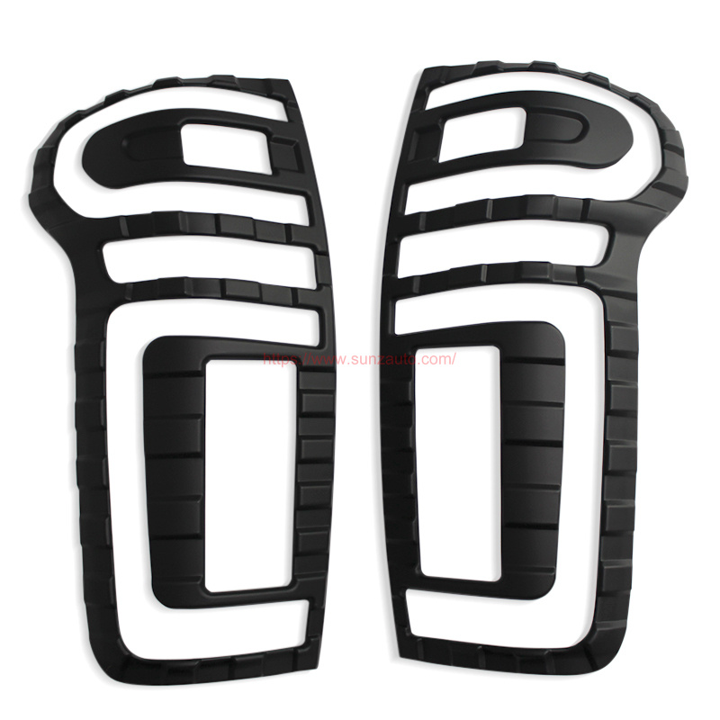 GREAT WALL POER 21 TAIL LIGHT COVER