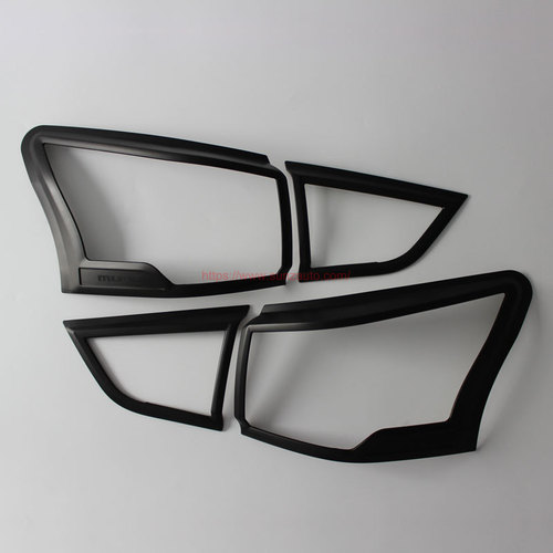 MUX 17 TAIL LIGHT COVER