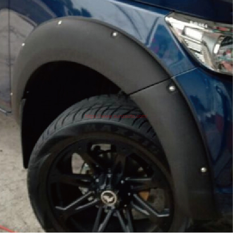 NP300 14 FENDER FLARE (6INCH)