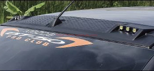BT-50 12 FRONT ROOF COVER