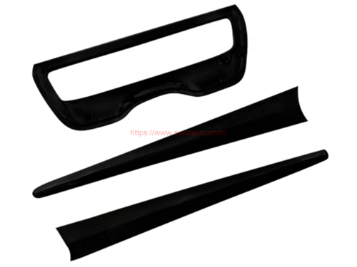 BT50 2021 TAIL GATE COVER