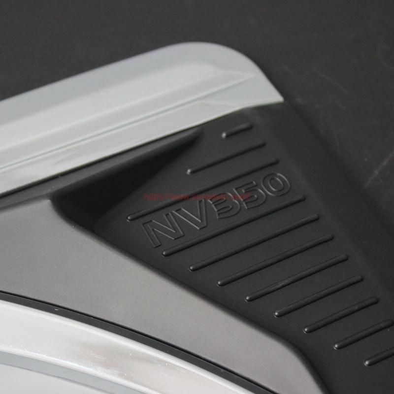 NV350 16 TANK COVER