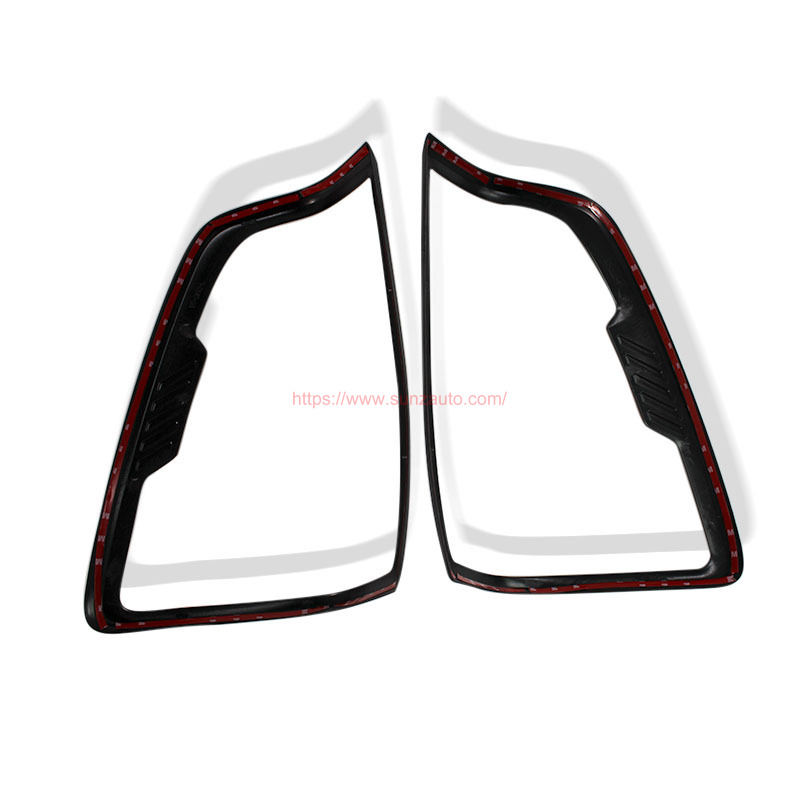BT-50 2021 TAIL LIGHT COVER