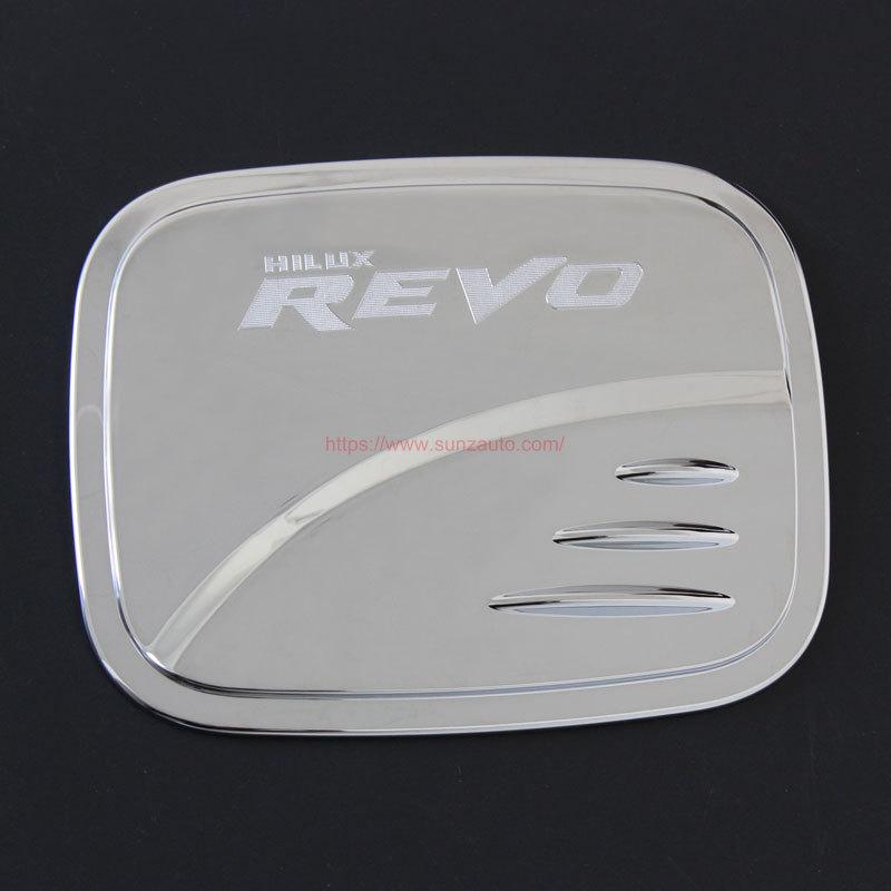 REVO 15 TANK COVER