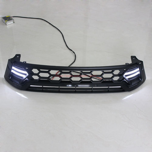 REVO 15 FRONT GRILL WITH LED
