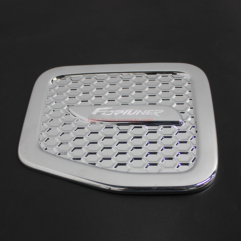 FORTUNER 12 TANK COVER